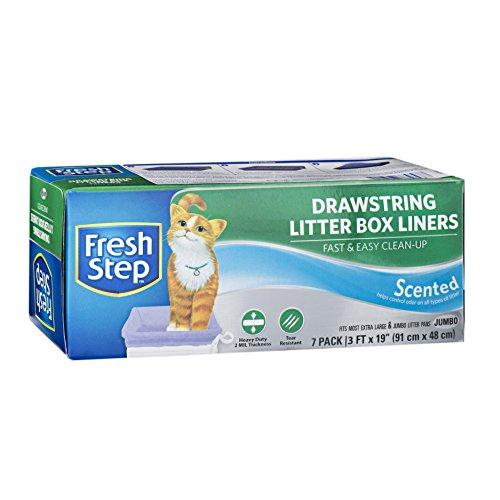 fresh-step-drawstring-litter-box-liners-7-pkg-jumbo-scented