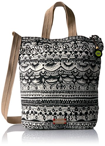 sakroots-campus-tote-black-white-one-world