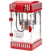 pajoma Popcornmaschine Yummy mit Kessel