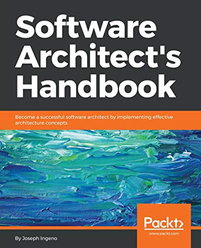 Software Architect's Handbook: B...
