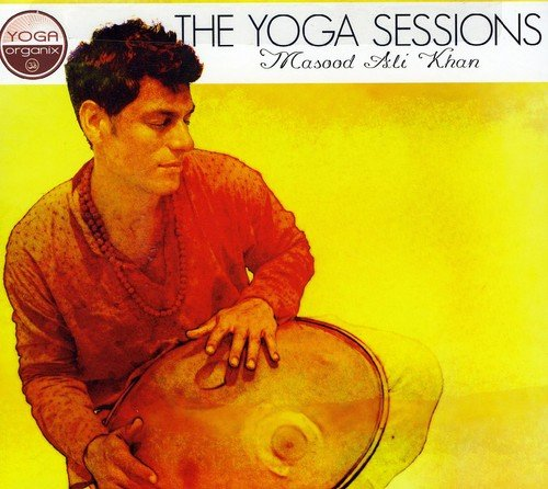 Yoga Sessions:Masood [Import allemand]