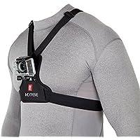 Xtreme 8 k imbracatura da petto per fotocamera GoPro action