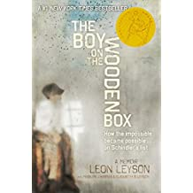 The Boy on the Wooden Box: How the Impossible Became Possible . . . on Schindler's List (English Edition)