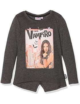 Chica Vampiro T-Shirt Bambina