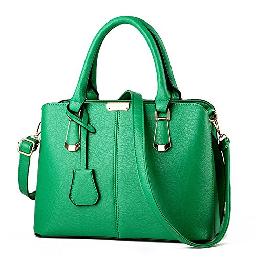 Eysee - Sacchetto donna Green