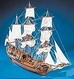 Mantua Models HMS Peregrine 786 Modell Holz Schiff Kit 1:60 Skala