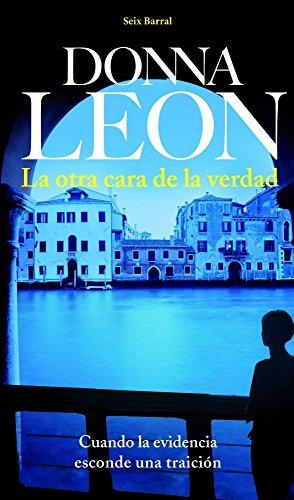 La otra cara de la verdad por Donna Leon