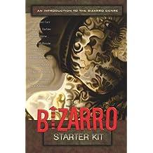 The Bizarro Starter Kit (Red) by Brian Allen Carr (2015-05-19)