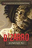 The Bizarro Starter Kit (Red) by Brian Allen Carr (2015-05-19)