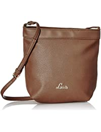 29faf7fbc Amazon.in  Lavie - Sling   Cross-Body Bags   Handbags