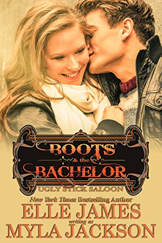 Boots & the Bachelor (Ugly Stick Saloon Book 12)