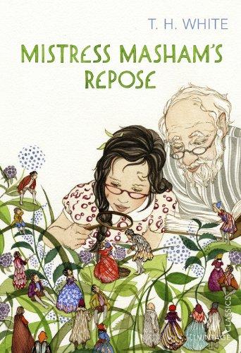 Mistress Masham's Repose (Vintage Childrens Classics) por T. H. White