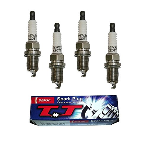desnso k20tt candela d' accensione Set 4pezzi k20tt den TT Serie–bd0K20tt019
