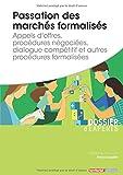 Best offres experts - Passation des marchés formalisés - Appels d'offres, procédures Review