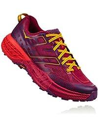 Zapatos amarillos Hoka One One para hombre T0XMoPVkm