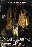 Notre-Dame de Paris (L'esprit des lieux)