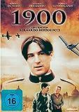 1900 (2 Discs, Ungekürzte Fassung) - Bernardo Bertolucci