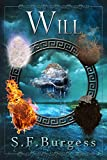 Will (The Books of the Five Book 2) by S F Burgess