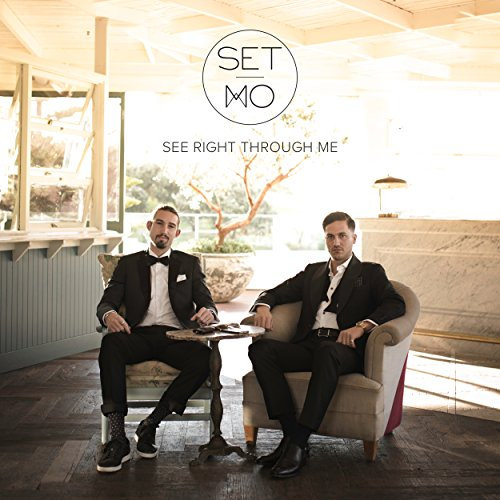 Set Mo - See Right Through Me