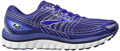 Brooks Glycerin 12 M, Running Homme Multicolore (s.blue/m.blue/silver)