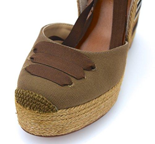 De Cuña Gabbana Mujer ArtC13059 Dolceamp; Para Sandalias XPTlwkiOZu