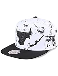 Mitchell & Ness Snapback Cap Chicago Bulls, Cleveland Cavaliers, Rangers, Kings, Red Bull New York UVM