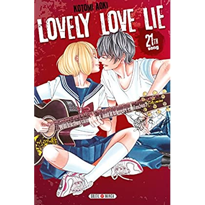 Lovely Love Lie 21