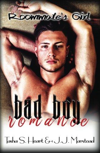 My Roommate's Girl: Bad Boy Romance