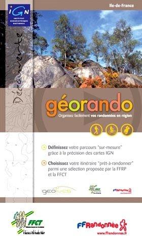 Ile-de-France Georando