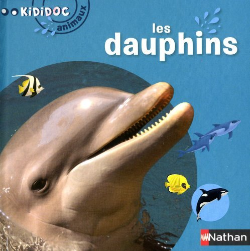 Les dauphins by Delphine Grinberg (October 25,2010)