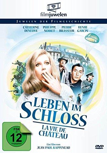 """Bild von Leben im Schloss - La vie de Château (Vorgeschichte zu """"Die große Sause"""") - Filmjuwelen [DVD]"""