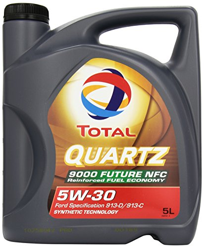 Total Quartz 5W-30 9000 Future NFC 5 l