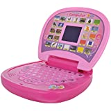 Kids_Bazar Educational Laptop With Led Screen Best Baby Children Gift