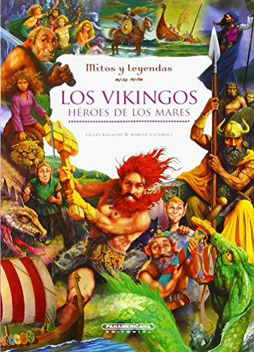 Los vikingos héroes de los mares / The Vikings, Heroes of the Seas