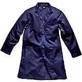 Dickies Redhawk Warehouse Coat/Mens Workwear (XL) (Navy Blue)