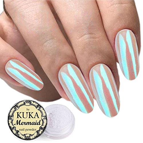 Polvere per nail art, accessori per le unghie...