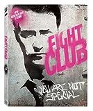 Fight Club [Blu-ray] [Import italien]