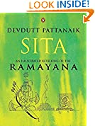 #8: Sita: An Illustrated Retelling of Ramayana