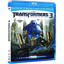 Transformers 3 - La face cachée de la Lune