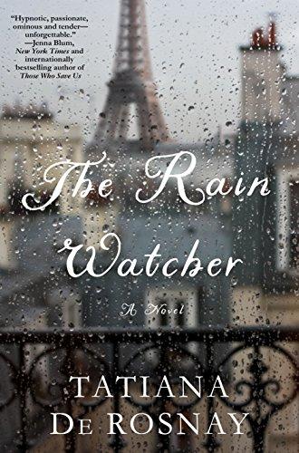 The Rain Watcher: A Novel (English Edition)