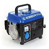 EBERTH 750 Watt Stromerzeuger - 4