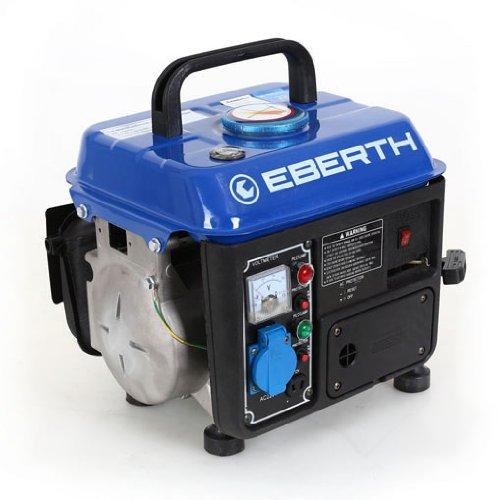 Eberth 750 W Stromerzeuger im Test - 4
