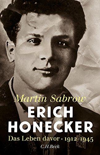 Erich Honecker: Das Leben davor