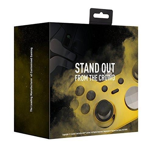 Elite Controller - Polar Red Shadow Edition (Xbox One)