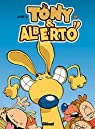 Tony et Alberto, tome 2 : Alberdog ! par Dab`s