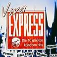 Viva Express - Die 40 größten Kölschen Hits