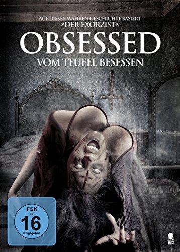 Preisvergleich Produktbild Obsessed - Vom Teufel besessen