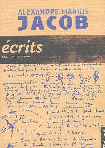 Ecrits, 2 volumes par Jacob