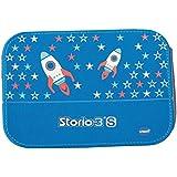 Vtech - 214049 - Jeu Électronique - Storio 3S - Etui Support - Bleu