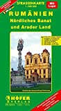 Rumänien - RO 801: Nördliches Banat und Arader Land